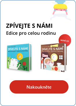 Zpívejte s námi - Edice pro celou rodinu. Nakoukněte.
